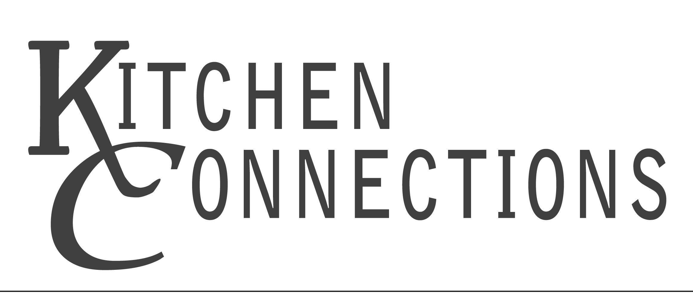 Kicthen Connections Logo
